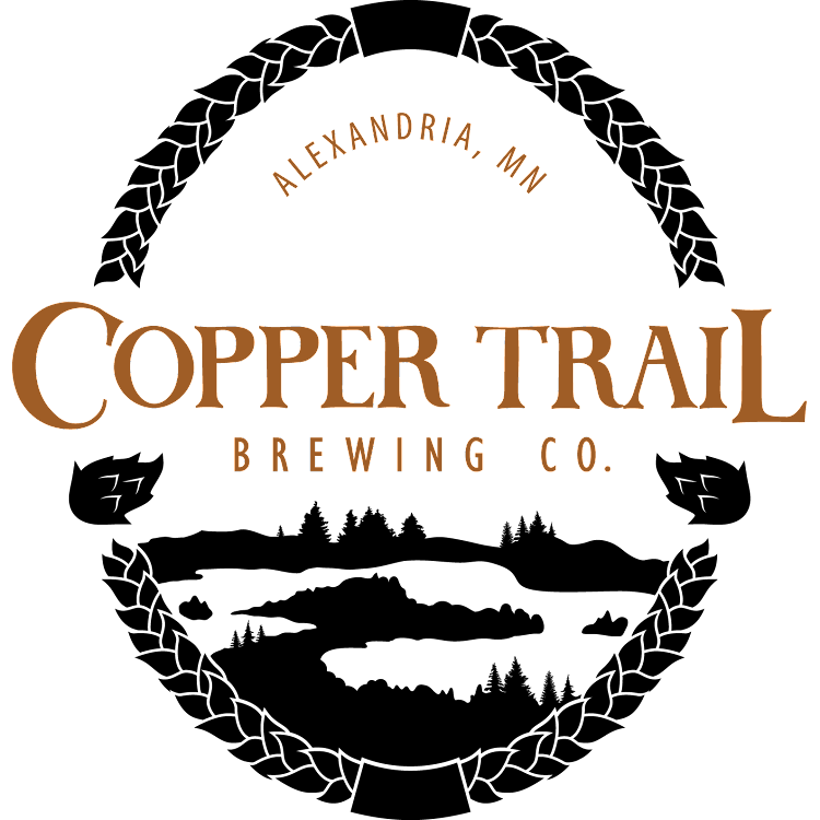 Logo of Copper Trail Goodnight Loon