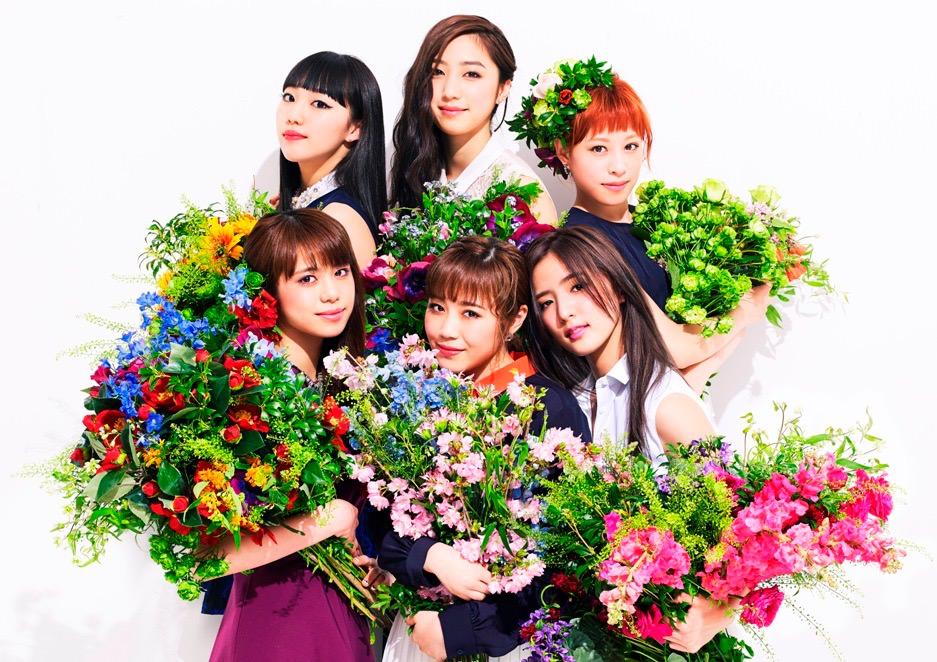 Single - Flower - Yasashisa de Afureru Youni