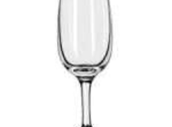 SHERRY GLASS The preferred glass for aperitifs, ports, and sherry. The copita, with its aroma...