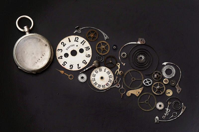 Il Tempo ..a tutto tondo.... di stefanogaleotti
