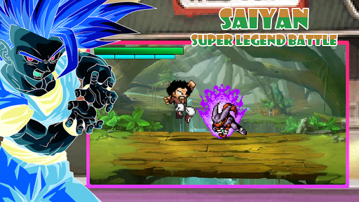 Saiyan Super Legend Battle  screenshots EasyGameCheats.pro 1