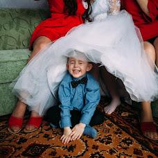 Wedding photographer Aleksey Yurin (yurinalexey). Photo of 04.02.2018