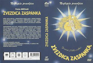 Photo: Matija Milčinski (Frane Milčinski): Zvezdica zaspanka (1985)