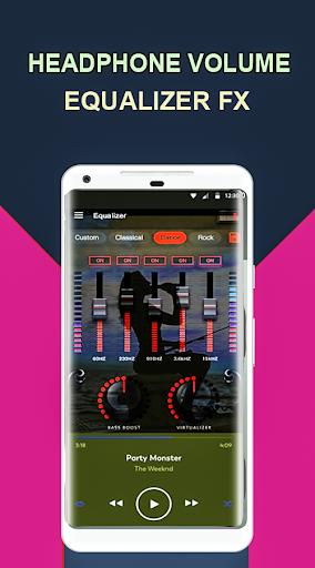 Sound Booster - Bass Booster for Bluetooth Speaker 3.6.5 screenshots 2