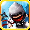 Go! Angry Ninja icon