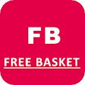 Free Basket icon
