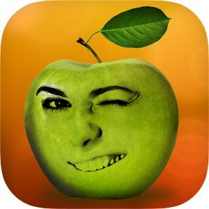 Fruit Faces Icon