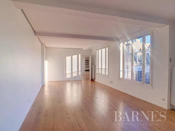 Appartement 2 pièces 77,5 m2
