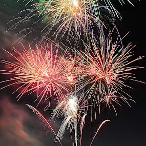 by Jbern Eugenio - Public Holidays Other ( pwcfireworks )