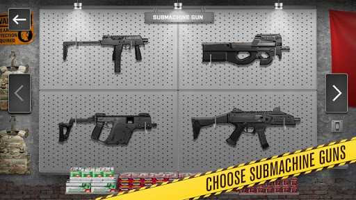 Weapons Simulator apkpoly screenshots 6