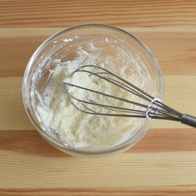 野菜をおいしくいただくVI-DAディップの調理過程1