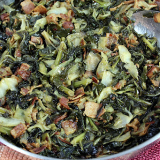 Southern Style Collards Recipes
