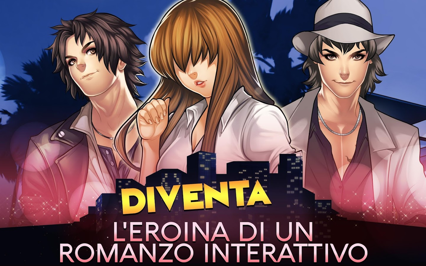 Dating fashion giochi