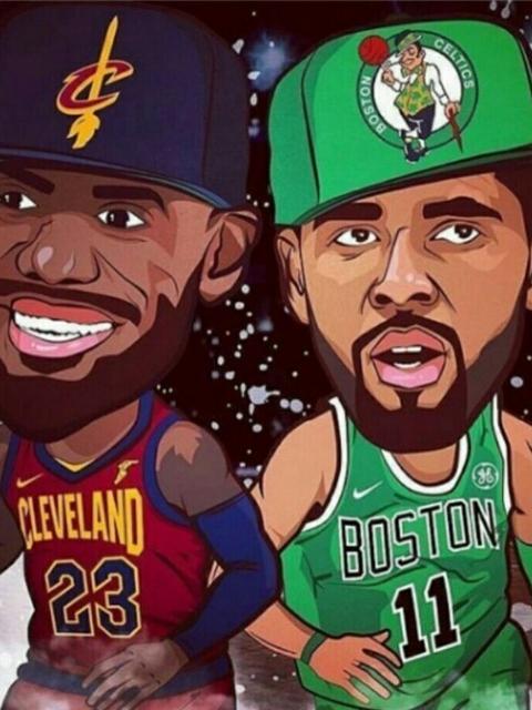 Descargar Kyrie Irving Wallpaper Celtics By Skin Wall