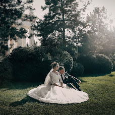 Wedding photographer Diana Varich (dianavarich). Photo of 21.10.2018