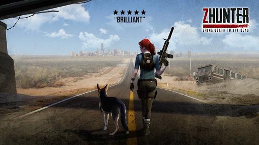 Zombie Hunter Sniper: Apocalypse Shooting Games u0635u0648u0631 1