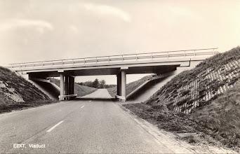 Photo: Tunnel, weg naar Annen