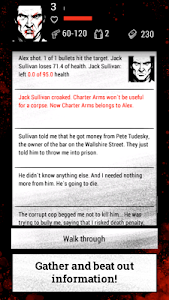 Blackwhite. A revenge quest v1.2 (Mod Money)