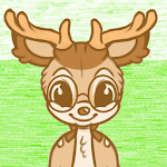 Little Deer Intro Icon