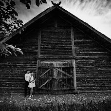 Wedding photographer Anton Ilchenko (AntonIlchanka). Photo of 08.09.2016