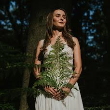 Wedding photographer Monika Klich (bialekadry). Photo of 22.05.2019