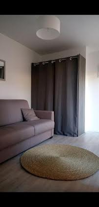 Appartement a louer puteaux - 1 pièce(s) - 15 m2 - Surfyn