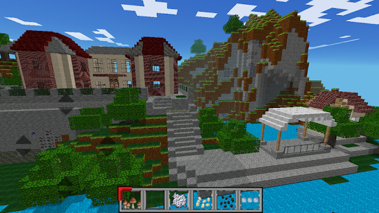 Life Craft: Exploration And Building - náhled