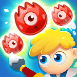 Monster Busters: Link Flash 1.2.2