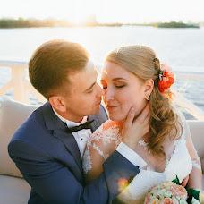 Wedding photographer Aleksandr Polosin (tomcat). Photo of 10.11.2016