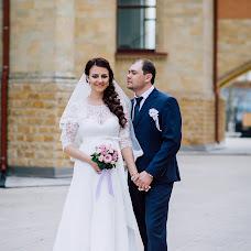 Wedding photographer Sergey Zlobin (zlobin391). Photo of 11.05.2017