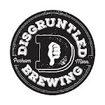 Logo for Disgruntled Brewing