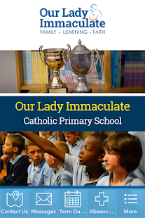 Our Lady Immaculate Primary - náhled