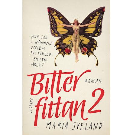 Bitterfittan 2 E-bok