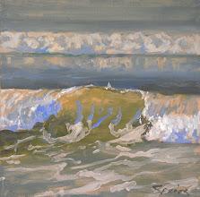 Photo: Ocean Series 33 12x12 800$
