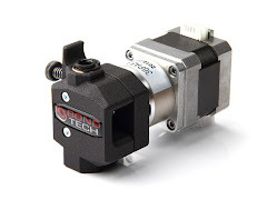 Bondtech QR Universal Extruder - 3.00mm - Mirrored