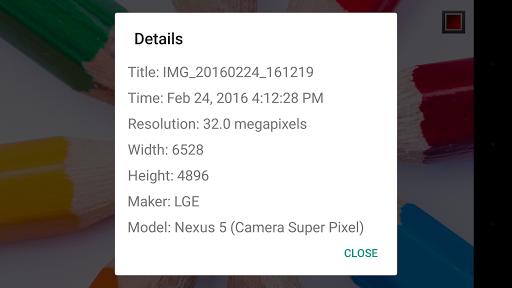 Camera Super Pixel  screenshots 3
