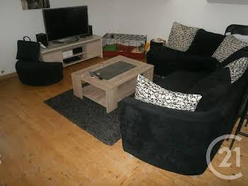 Appartement 2 pièces 31,33 m2