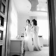 Wedding photographer Vanya Gauka (gaukaphoto1). Photo of 01.06.2017