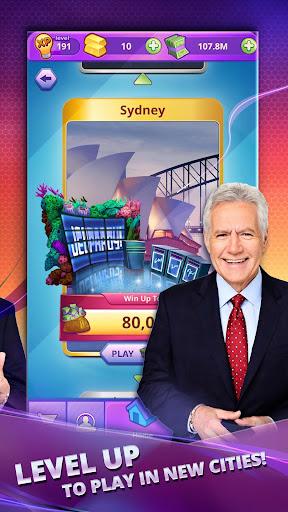 Jeopardy World Tour