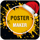 Download Poster Maker, Flyer Maker - Thumbnail Creator For PC Windows and Mac