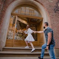 Wedding photographer Oleksandr Makarchuk (Despot). Photo of 27.07.2018