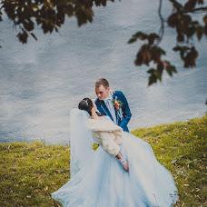 Wedding photographer Andrey Grigorev (Baker). Photo of 30.09.2013