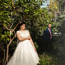 Wedding photographer Aleksandra Rakitina (SashaRakitina). Photo of 28.01.2018