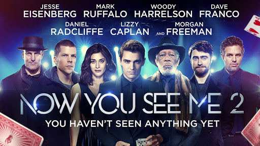 Now You See Me 2 Movies Action Adventure 2017 From 3 99 09 11