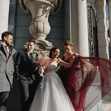 Wedding photographer Marko Milivojevic (milivojevic). Photo of 18.03.2019