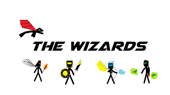 The Wizards - náhled