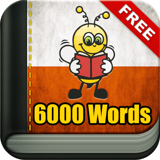 Learn Polish Vocabulary - 6,000 Words