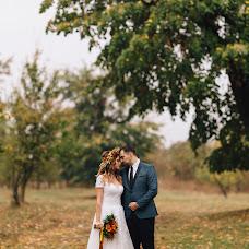 Wedding photographer Madalina Stoica (madas). Photo of 24.10.2017