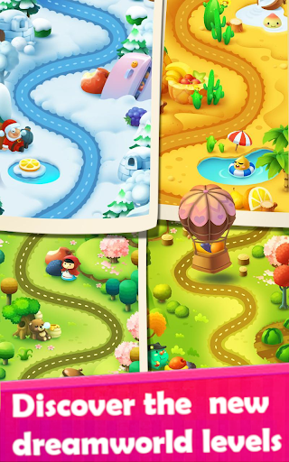 Candy 2020:New Games 2020 2.2.2.1 screenshots 4