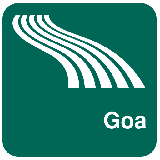 Goa Map offline file APK for Gaming PC/PS3/PS4 Smart TV